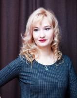 Богушевская Надежда Викторовна