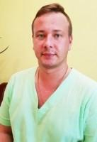Иванов Степан Геннадьевич